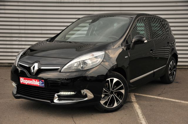 Renault Scenic BOSE