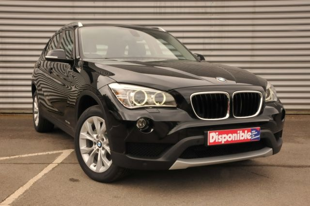 bmw x1 xdrive 4x4 a3m auto. Black Bedroom Furniture Sets. Home Design Ideas