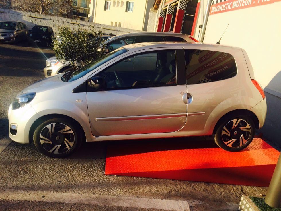 Twingo ii occasion marseille a3m auto - Garage mecanique marseille ...