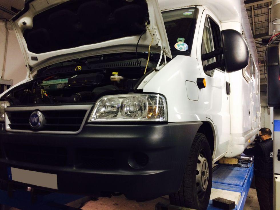 Equipements mat riels utilitaires a3m auto for Garage carrosserie marseille
