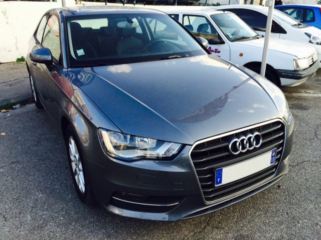 Audi A3 Buisness occasion